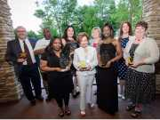 Conifer Conference Award Winners