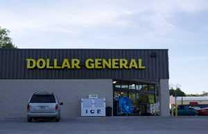Dollar General - Bethany