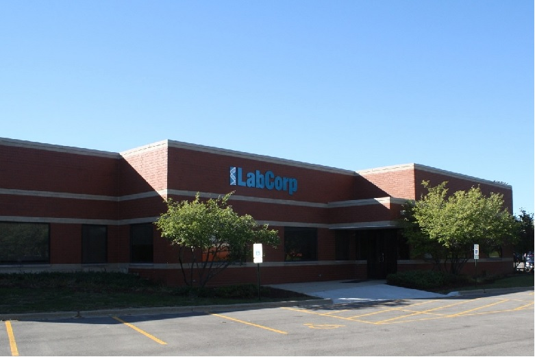 LabCorp - Itasca, IL