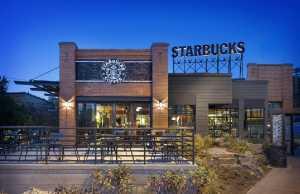 Starbucks (GL) - Hendersonville, NC