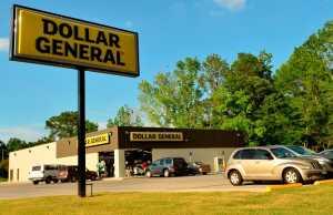 Dollar General - Logansport, LA