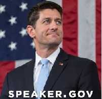 Speaker Paul Ryan