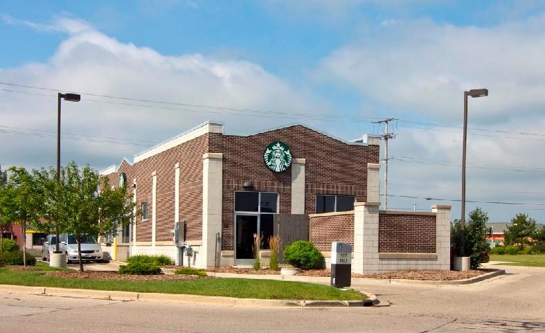 Starbucks - Sussex, WI