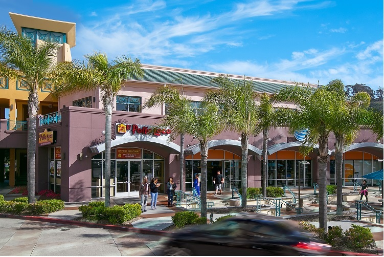 Taco Bell Shops_San Diego