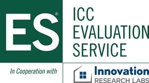 ICC Evaluation Service (ICC-ES)