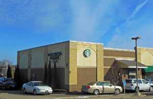 Starbucks Savage, MN