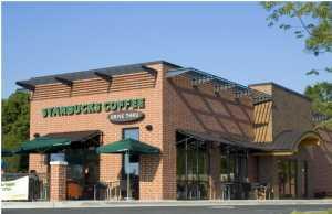 Starbucks - Cary, IL