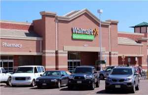 Arvada West TC_Walmart