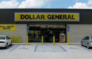 Dollar General Natchez, LA