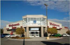 Walgreens Muscatine, IA REP