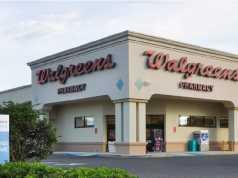 Walgreens Jacksonville FL