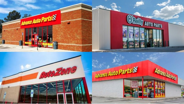Net Lease Auto Parts Research Report