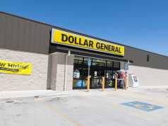 Dollar General Avoca IA