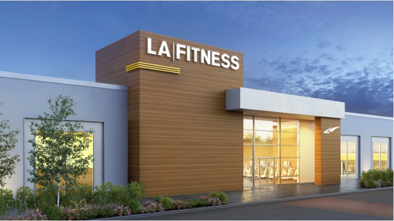 LA Fitness_Elmhurst
