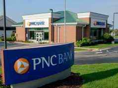 PNC Bank Walker MI