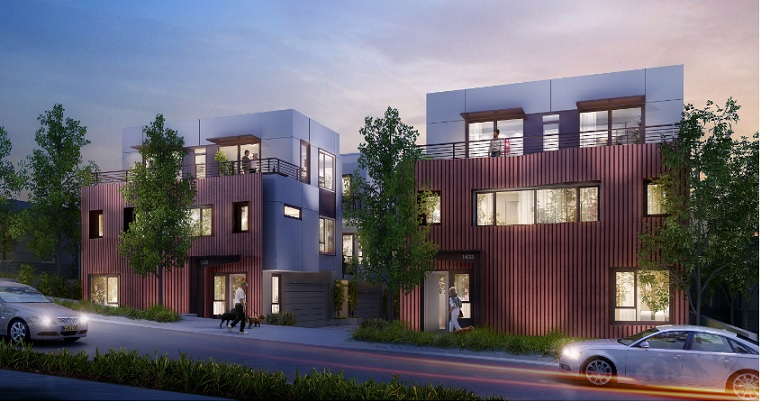 Rendering by KTGY Architecture + Planning