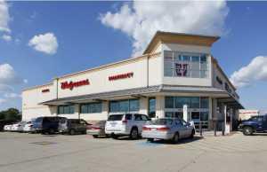 Walgreens Victoria, TX