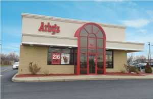 Arby's Restaurant Easton PA