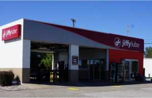 Jiffy Lube Indiana