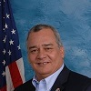 Congressman Gregorio Kilili Camacho Sablan