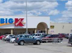 Kmart Harrison OH