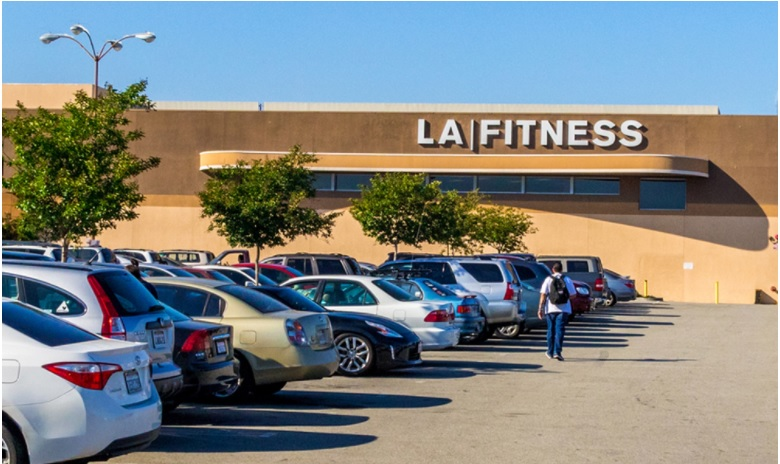 LA Fitness Montebello