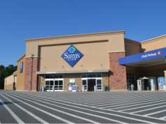 Sams Club GL Woodstock GA