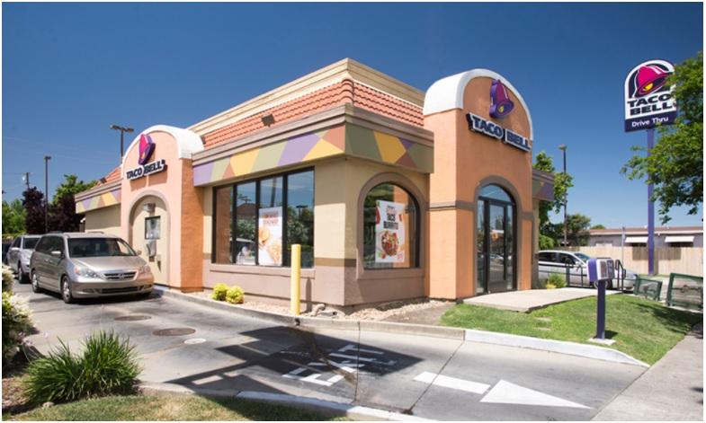 Taco Bell Stockton