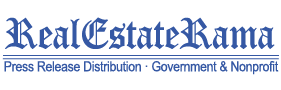 RealEstateRama - Press Release Distribution · Real Estate Government & Nonprofit Press Releases