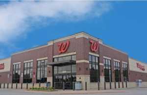 Walgreens Lakemoor IL