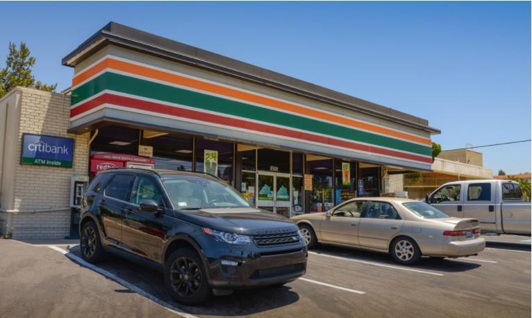 7-Eleven San Diego
