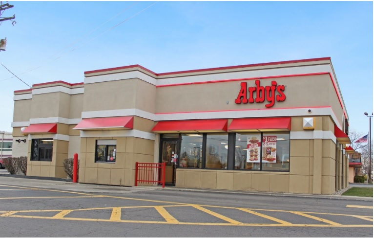 Arby's Boise ID, Hours & Locations