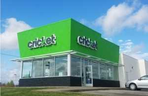 Cricket Wireless Perryville MO