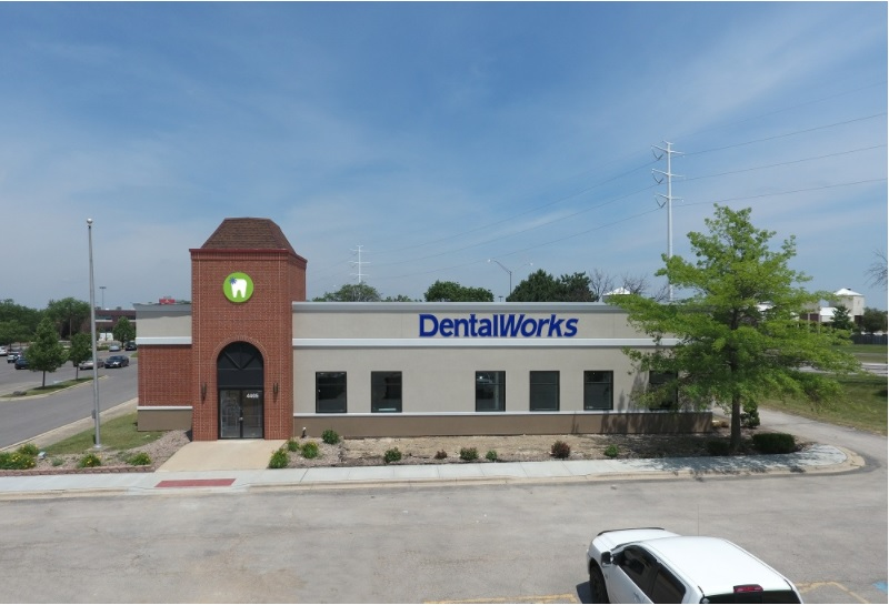 Dental One Aurora IL