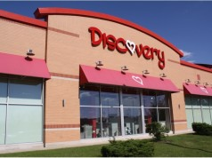 Discovery Clothing Orland Park IL