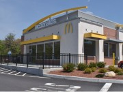 McDonald's Hudson MA