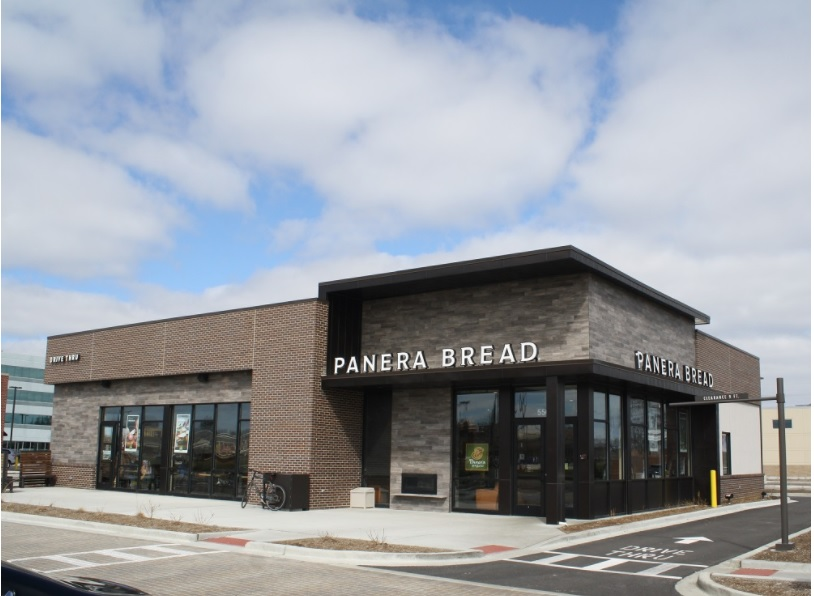 Panera Bread Skokie IL