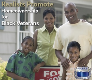 Realtist promote Homeownership for Black Veterans