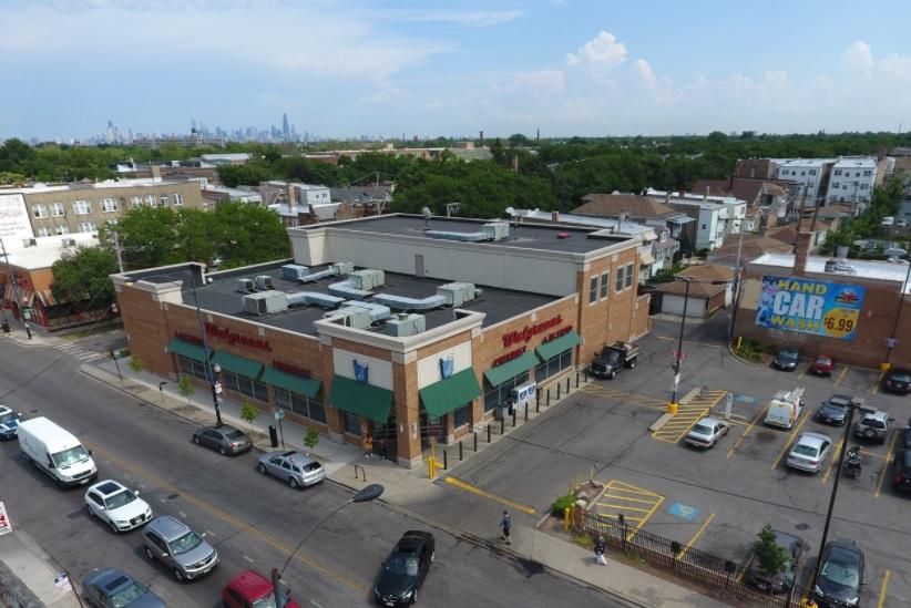 Walgreens Chicago Belmont