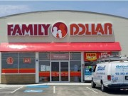 Family Dollar La Fontaine IN