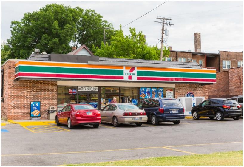 7-Eleven Lakewood