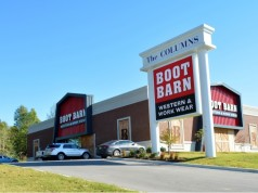Boot Barn Jackson TN