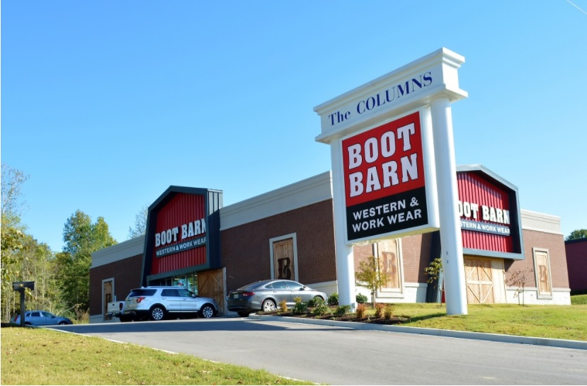 Boot Barn Jackson TN