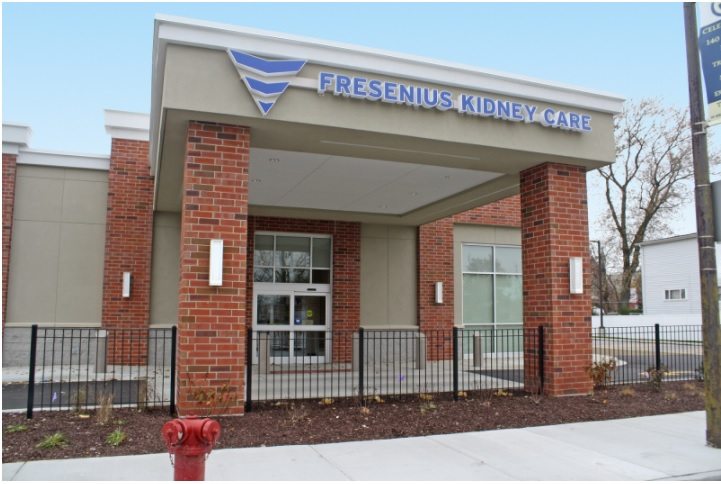 Fresenius Medical Care Property