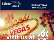 ICSC RECon Las Vegas