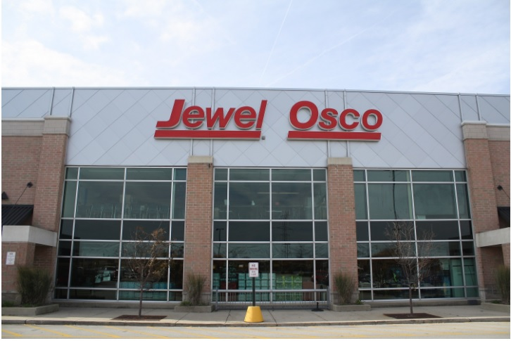 Jewel-Osco in the Chicago