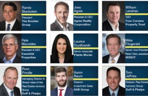 4th Annual National Net Lease Summit Conference
