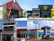 Casual Dining Market Research Report