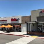 Multi-Tenant Retail Property