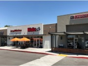 Multi-Tenant Retail Property